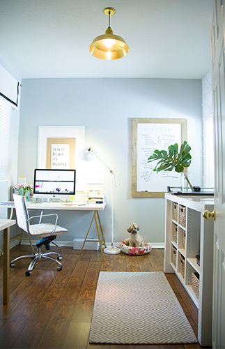 Ashley Brooke Designs Office Tour