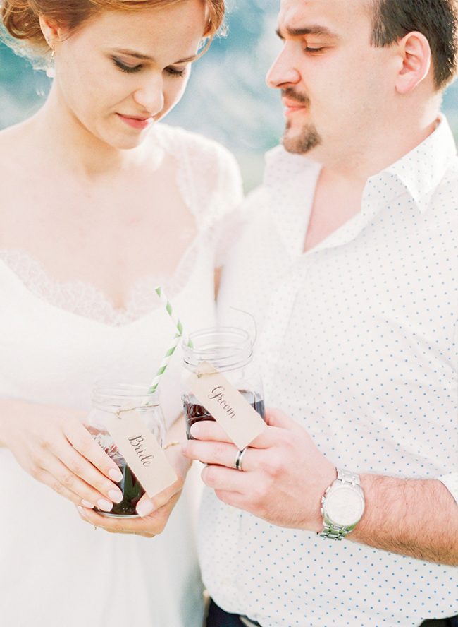 Montenegro Mountain Wedding