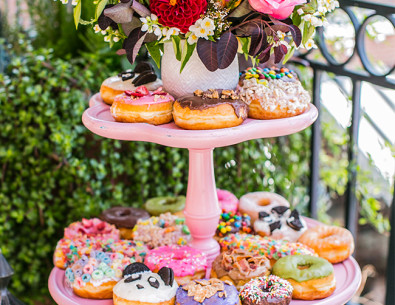 Must Visit LA Donut Shops