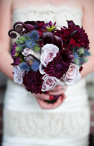 13 Fall Wedding Decor Trends