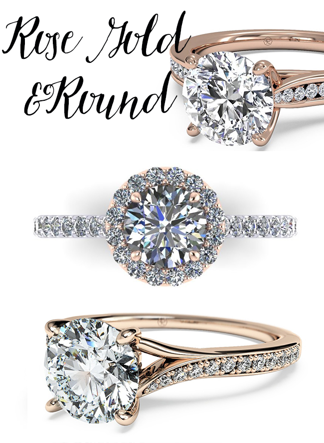 Design Your Own Enagement Ring with Ritani
