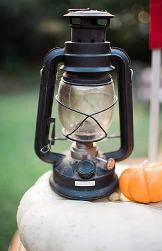 7Backyard Fall Campfire Party - Inspired by This