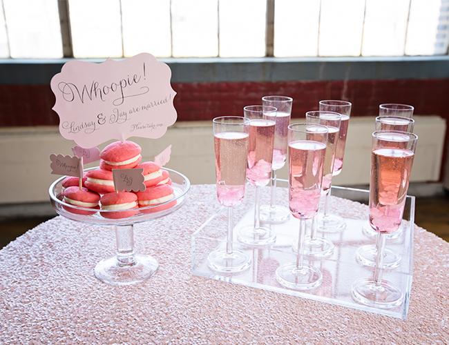 Cocktail Wedding Ideas: Creative Decor Ideas For The Wedding Cocktail Hour