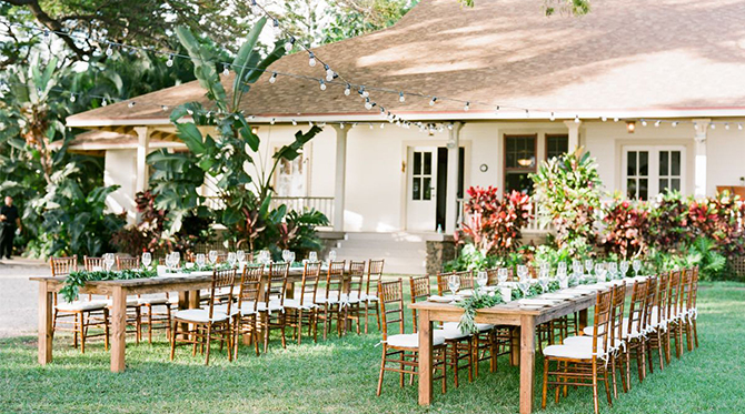 5 Ways to Make Your Wedding More Intimate