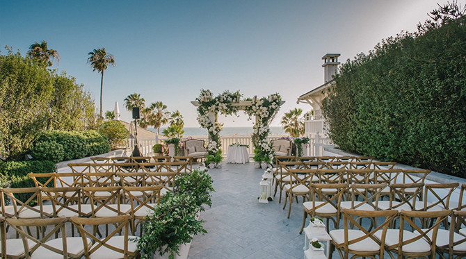 Where to Have a Southern California Wedding