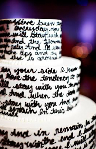 11 Ways to Personalize Your Wedding - Inspired by This
