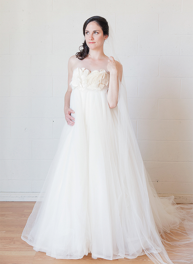Buying vs. Renting Wedding Dresses - Inspired by This