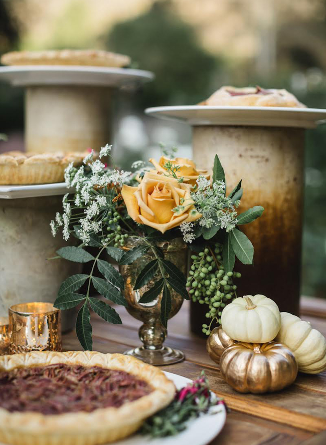 Host the Ultimate Thanksgiving - Inspired by This