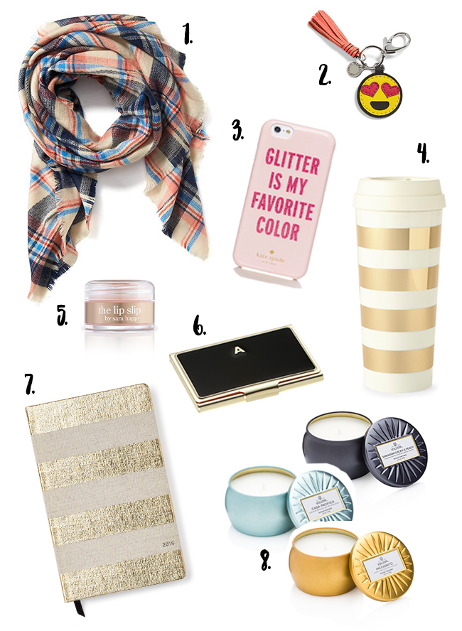 Gift Guide for Your Coworker - Inspired by This