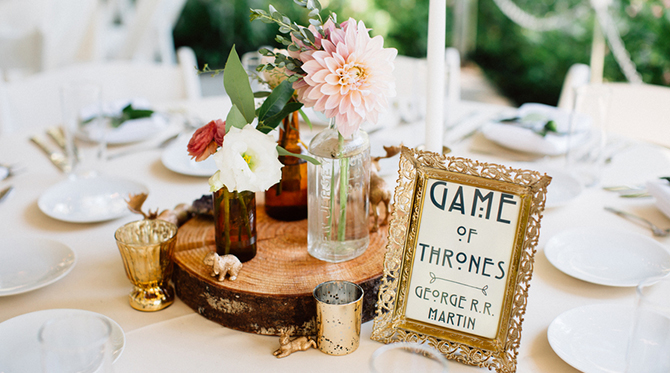 Whimsical Portland Wedding - Inspired by This