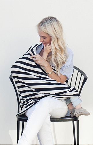 Holiday Gift Guide for New Moms - Inspired by This