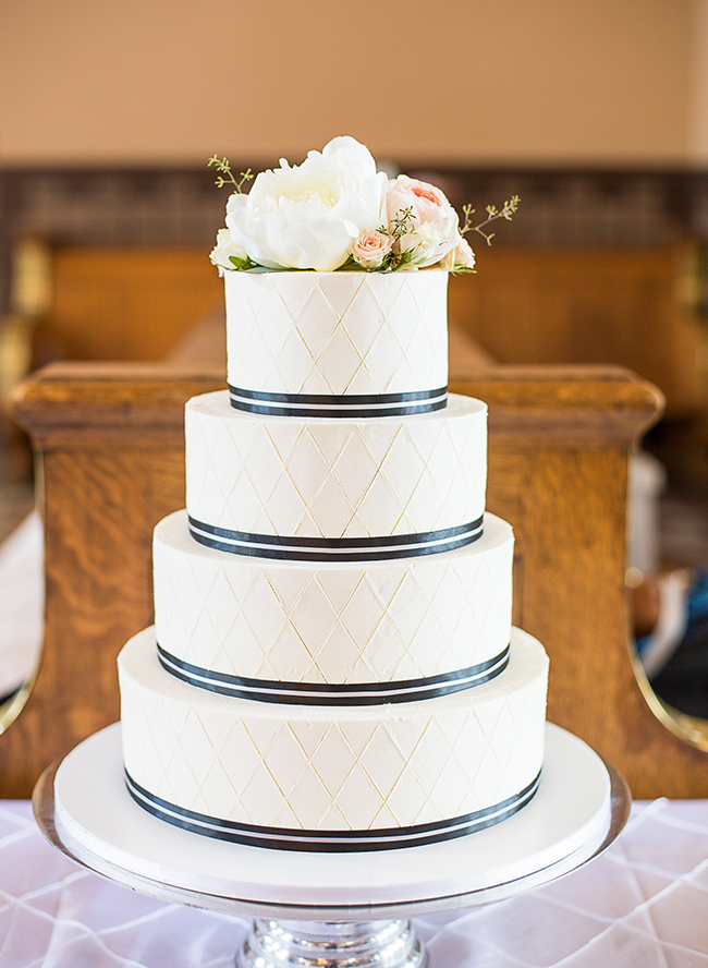 25 Inspiring Ideas For The Classic Black White Wedding Inspired