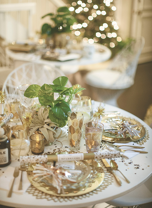 20 Sparkly Wedding Ideas - Inspired by This
