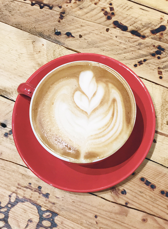 5 Nasvhille Coffee Shops to Fall in Love With - Inspired by This