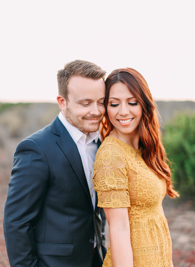 Romantic Crystal Cove Anniversary Photos - Inspired by This
