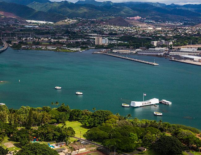 Honeymoon Hotspot: Hawaii - Inspired by This