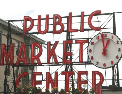 One Day in Seattle City Guide - Inspired by This