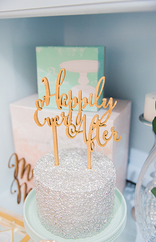 Happily Ever Etched Studio Tour - Inspired by This