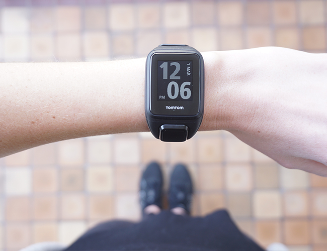 Our Newest Fitness Watch Obsession - Inspired by This