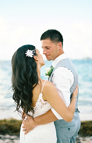Punta Cana Destination Wedding - Inspired by This