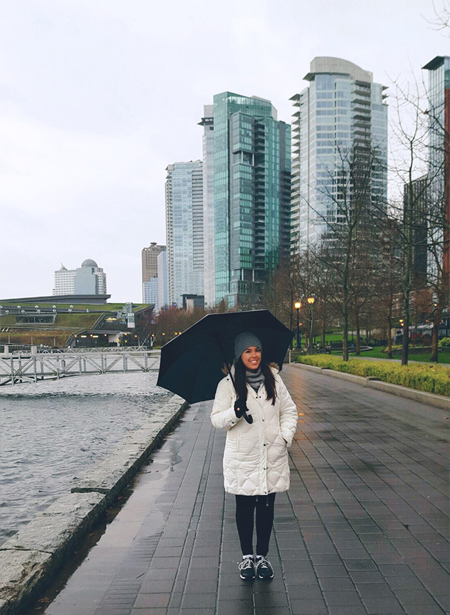 Our Weekend Guide to Vancouver - Inspired by This