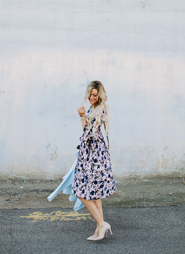 9 Spring Dresses for Easter Weekend - Inspired by This
