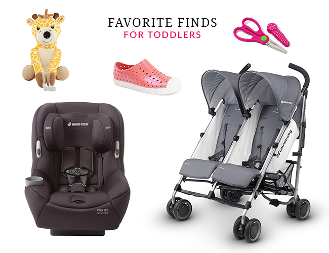 Our Favorite Products For Toddlers - Inspired by This