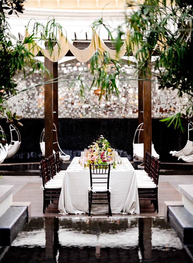 15 Dreamy Details to Convince You to Have a Brunch Wedding