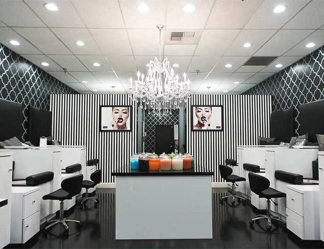 Nailed It: LA\'s Best Nail Salons - Inspired By This