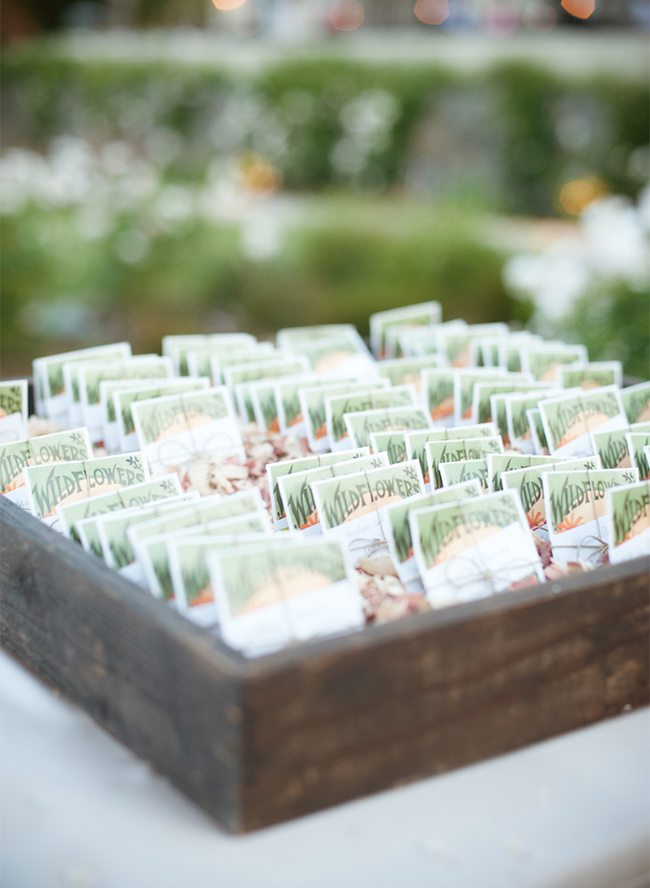 How to Have an Eco-Friendly Wedding - Inspired by This