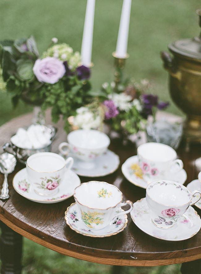 25 Secret Garden Wedding Ideas Inspired By This
