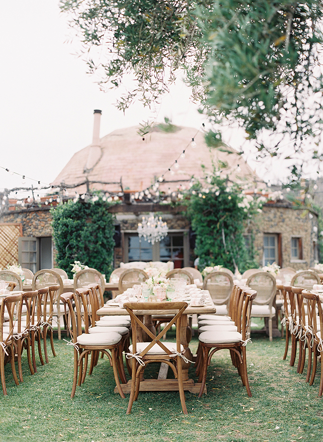 27 Secret Garden Wedding Ideas - Inspired by This