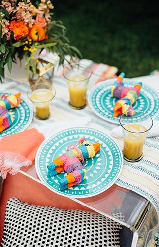 Cinco De Mayo Backyard Party Jalepeno Margarita Recipe