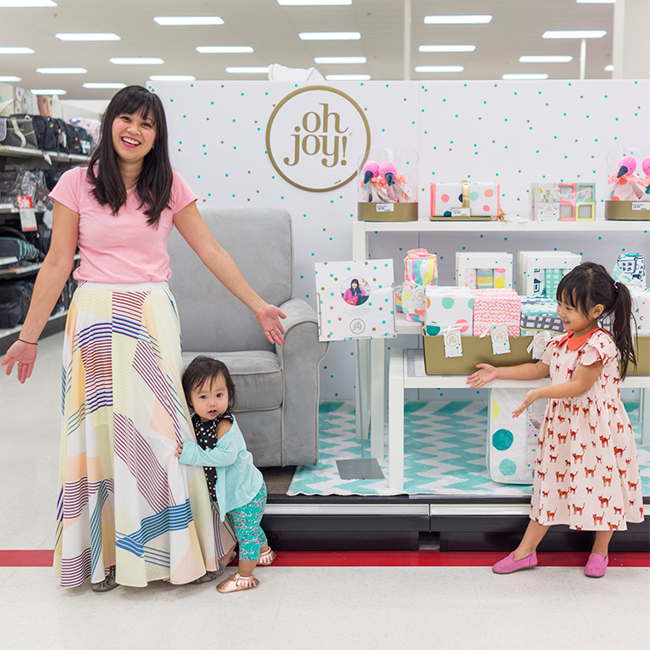 Girl Boss Joy Cho of Oh Joy! - Inspired by This
