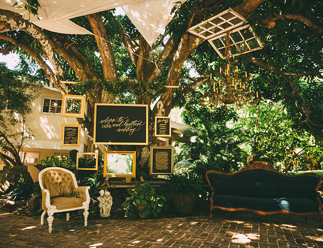 Enchanted Maui Wedding at Haiku Mill - Inspired by This