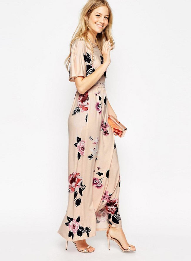 What to Wear to a Wedding this Season - Inspired by This