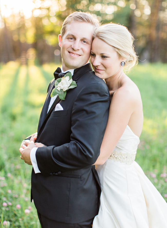 Black Tie Vermont Wedding - Inspired by This