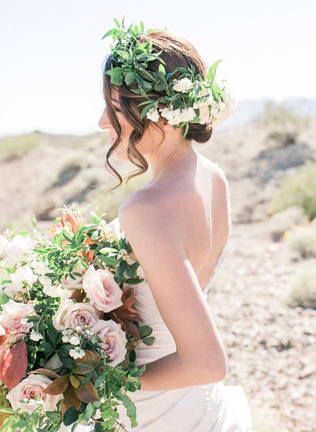 Desert Anniversary Photoshoot - Inspired by This
