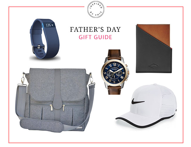 Father's Day Gift Guide - Inspired by This