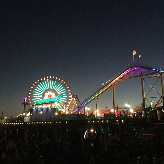 15 Things to do in L.A. this Summer - Inspired by This