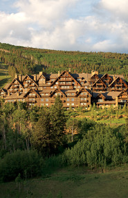 Hotel Hotspot: The Ritz Carlton, Bachelor Gulch - Inspired by This
