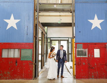 15 Ideas for an Americana Wedding - Inspired by This