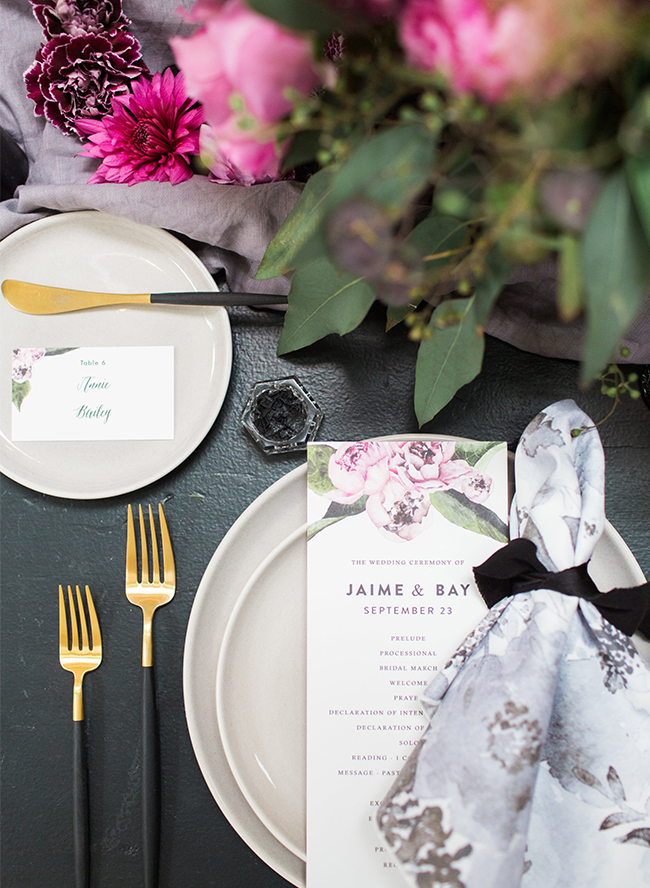 Wedding Themes for Every Season - Inspired by This
