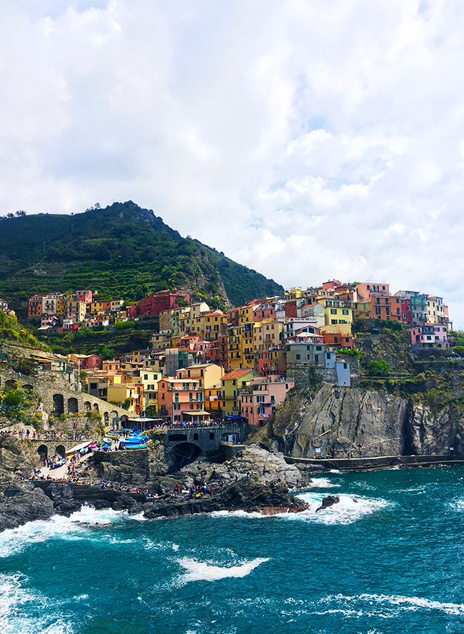 Our Travel Guide to Cinque Terre, Italy - Inspired by This