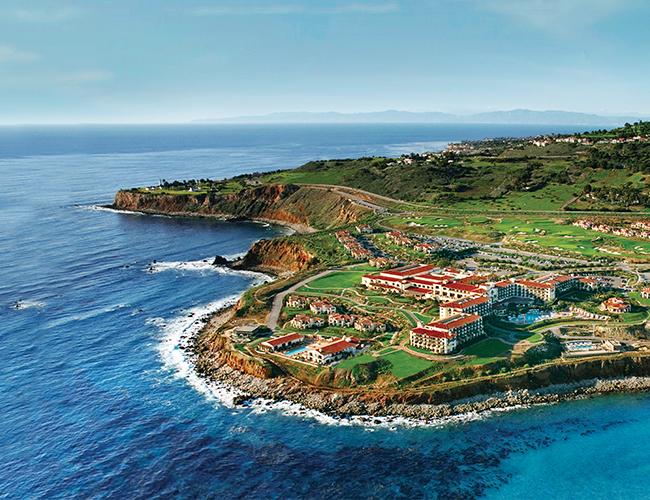 Where to Stay in Southern California: Terranea Resort - Inspired by This
