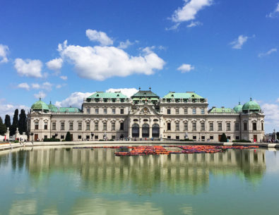 Our Weekend Guide to Vienna - Inspired by This