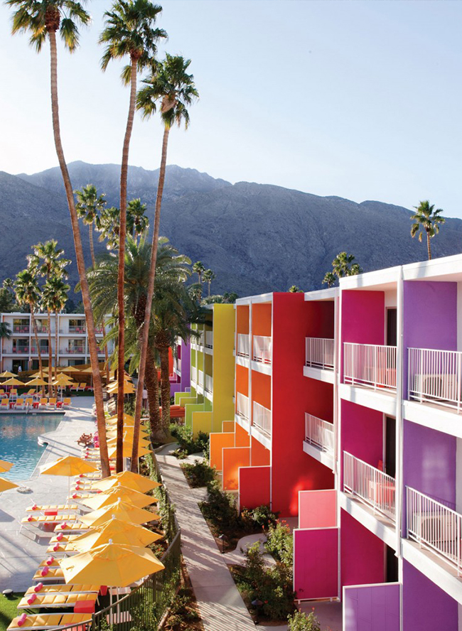 Our Weekend Guide to Palm Springs - Inspired by This