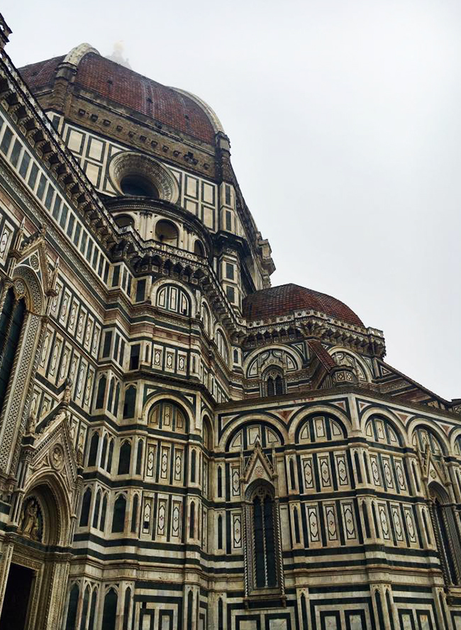 Italian Florence: Our Travel Guide To Florence, Italy