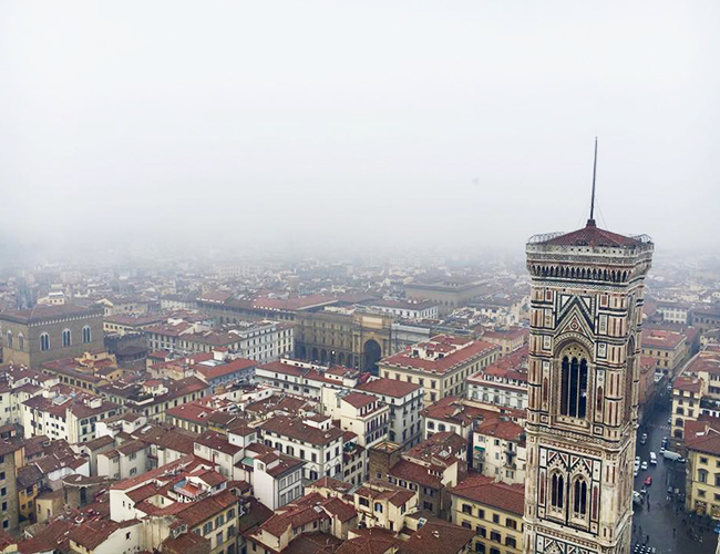 Our Travel Guide to Florence, Italy - Inspired by This