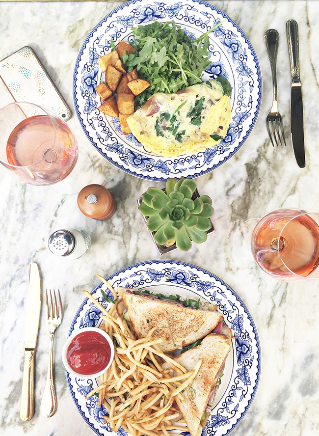 The 23 Places to get the Best Brunch in Los Angeles - Inspired by This